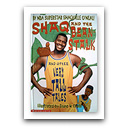 Shaq and the Beanstalk (Out of print LIMITED COPIES)