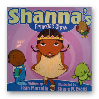 Shanna Princess